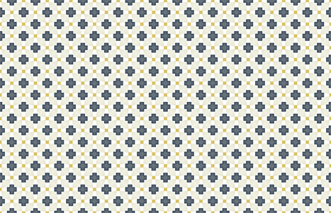 Crossings by Friztin fabric by friztin on Spoonflower - custom fabric
