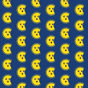 Kawaii Eclipse