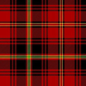 Hallingdal of Norway tartan