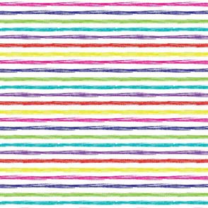 scribble - little stripe