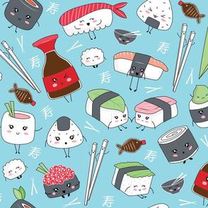 Best Sushi Friends