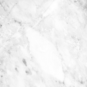 Carrara White Marble