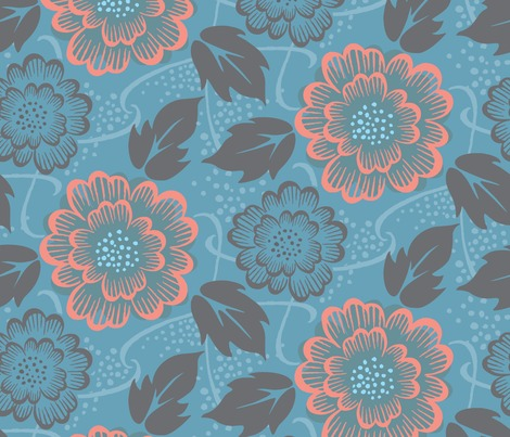 Rrcoral_blooms_on_royal_blue_420ppi_contest155086preview