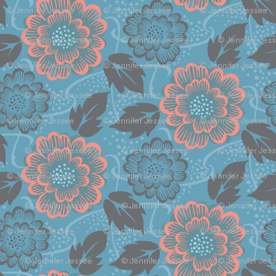 Rrcoral_blooms_on_royal_blue_420ppi_preview