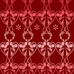 Cherry Nouveau