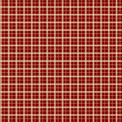 HH - Little Plaid Red