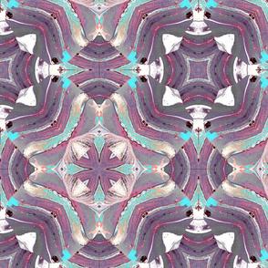 Kaleidoscope Pattern 10