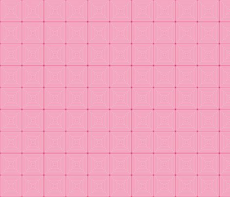 Peppermint Blocks - Small fabric by azureimagestudio on Spoonflower - custom fabric