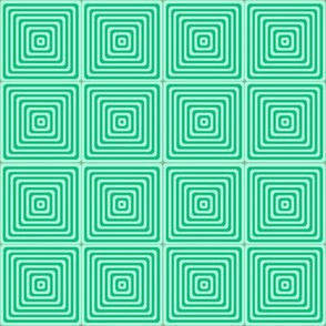 Spearmint Blocks - Small