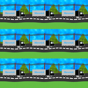 TruckerConvoyMaverick