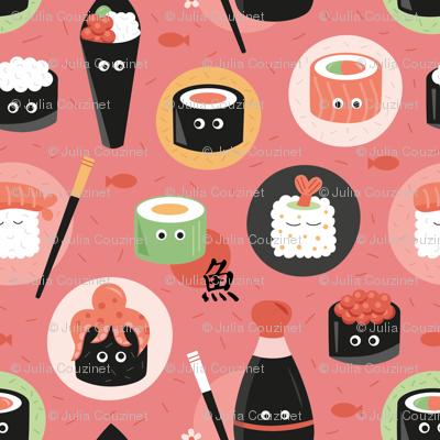 sushi-fish