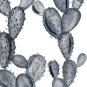 paddle-cactus // 174-15 // oversized
