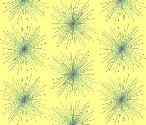 simplicity 23 fabric by hypersphere on Spoonflower - custom fabric