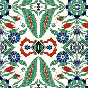 indo-persian 256