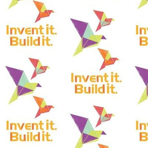 SWE - Invent It. Build It.