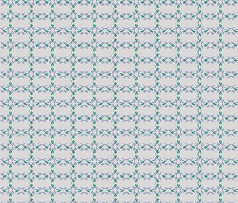 Meadow fabric by heymissdesigns on Spoonflower - custom fabric