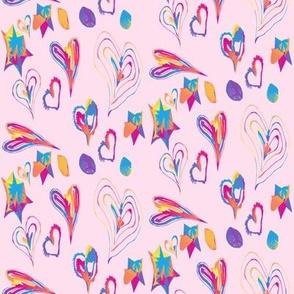 DoodleLovePink