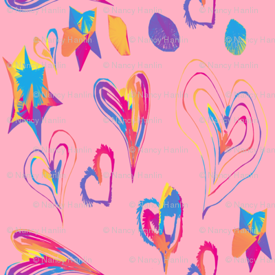 DoodleLovePeach