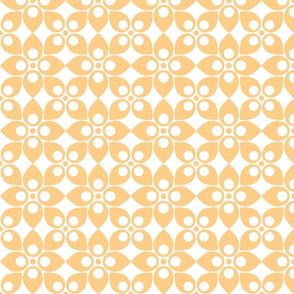 Swedish Modern Gray apricot 2