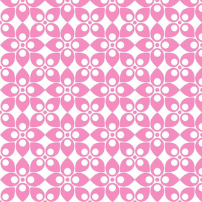 Swedish Modern pink 2