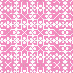 Swedish Modern Pink