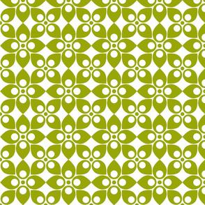 Swedish Modern Green 2