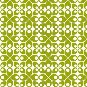 Swedish Modern Green