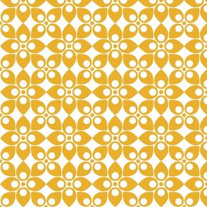 Swedish Modern Gold 2