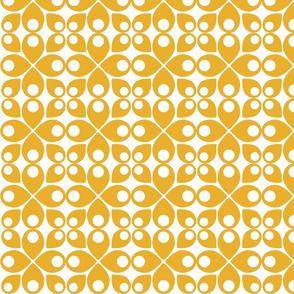Swedish Modern Gold