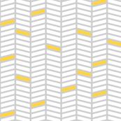 Geometric Pattern: Chevron