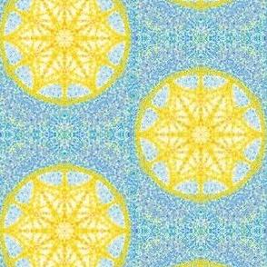 Cobweb Stars