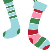 christmas stockings LG