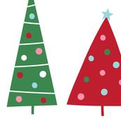christmas trees LG