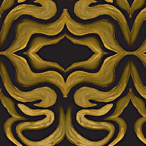 Egyptian Serpents #2