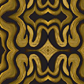 Egyptian Serpents