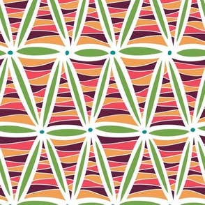 Bliss Triangles (Tropical)