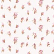 Gumnuts, Rose Gold Pink v2