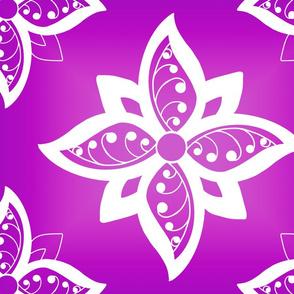 spoonflower_Larot_maggenta_white
