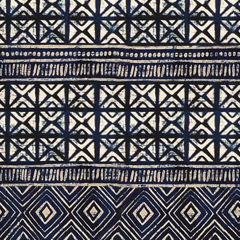 Mud Cloth 2 fabric by thinlinetextiles on Spoonflower - custom fabric