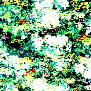 Spotty Garden