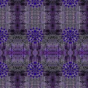 Boho Purples - Dark