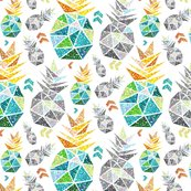 Rgeometric_pineapple_pointillism_shop_thumb