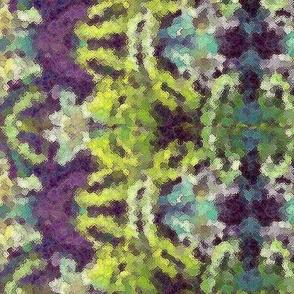 Purple Posies