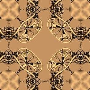 Fractal Gong 1