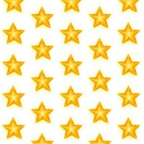 bright little stars