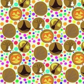 Halloween Sweet Treats