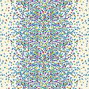 Droplets Pattern