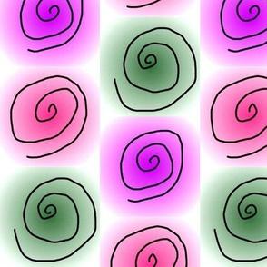 three-up spirals 7