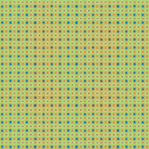Dots_in_Squares_Blue_Gold_and_green