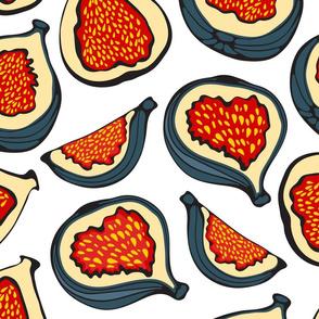 Juicy figs